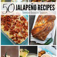 50 Jalapeño Recipes | Bread Booze Bacon