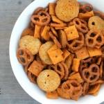 Buffalo Ranch Snack Mix