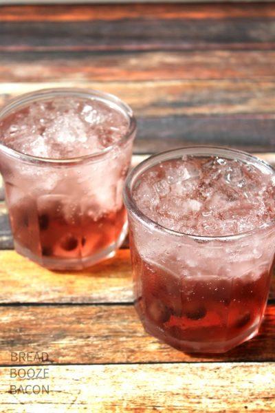 Blueberry Sage Spritzer 2