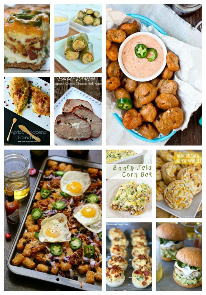 50 Jalapeño Recipes | Bread Booze Bacon