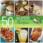 50 Jalapeño Recipes