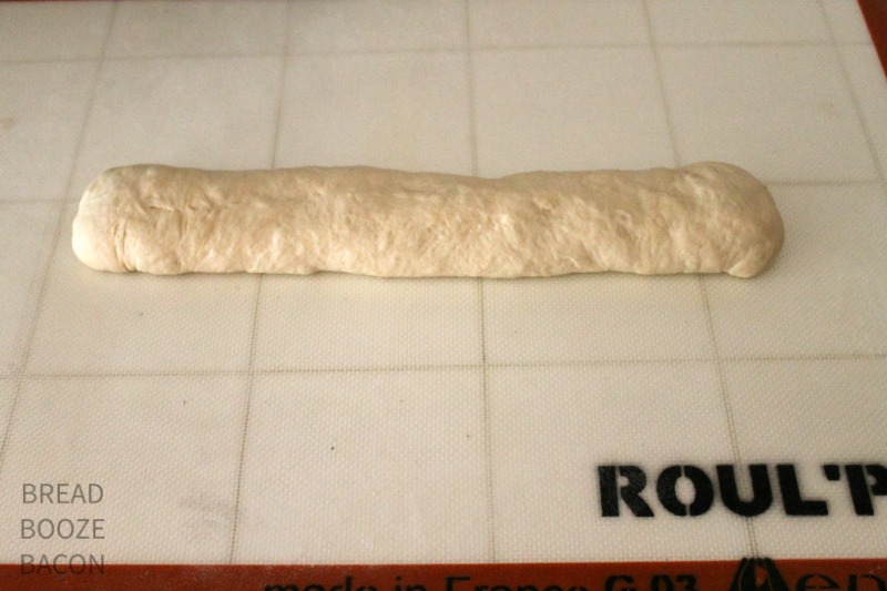 Nothing satisfies a craving for delicious, fresh bread like a Homemade Baguette!