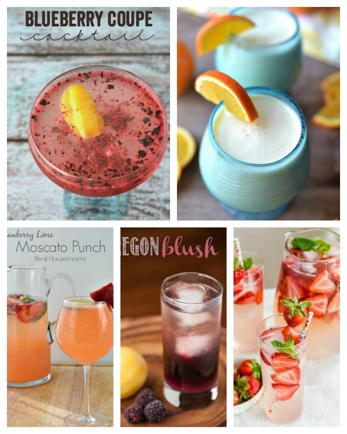 25 Brunch Cocktails | Bread Booze Bacon