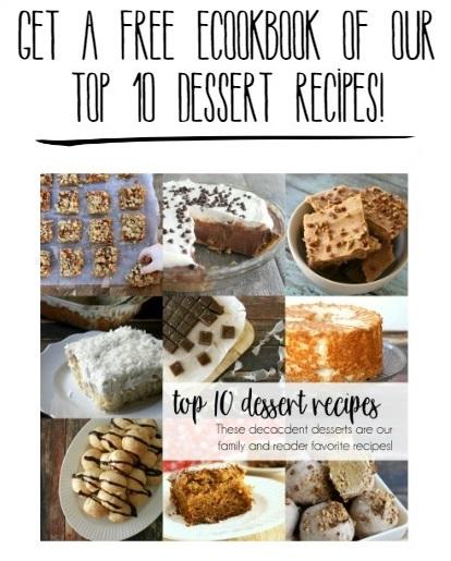 EMAIL PG Dessert eBook Graphic