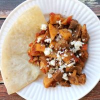 Pork Tinga | Bread Booze Bacon