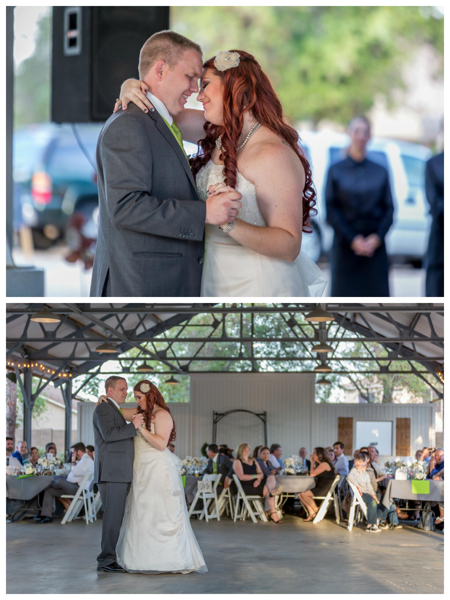 We Got Married! | Bread Booze Bacon