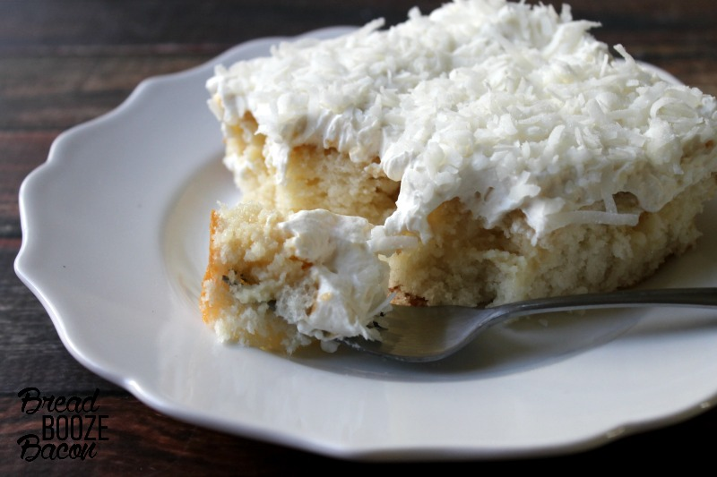 Best coconut cake in the world for Best dessert recipes in the world