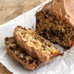 Sour Cream & Dark Chocolate Oat Bread | Bread Booze Bacon