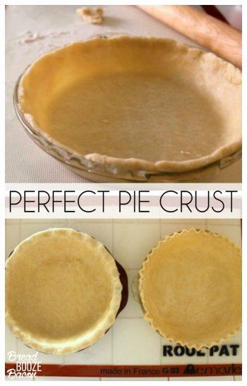 Perfect Pie Crust | Bread Booze Bacon