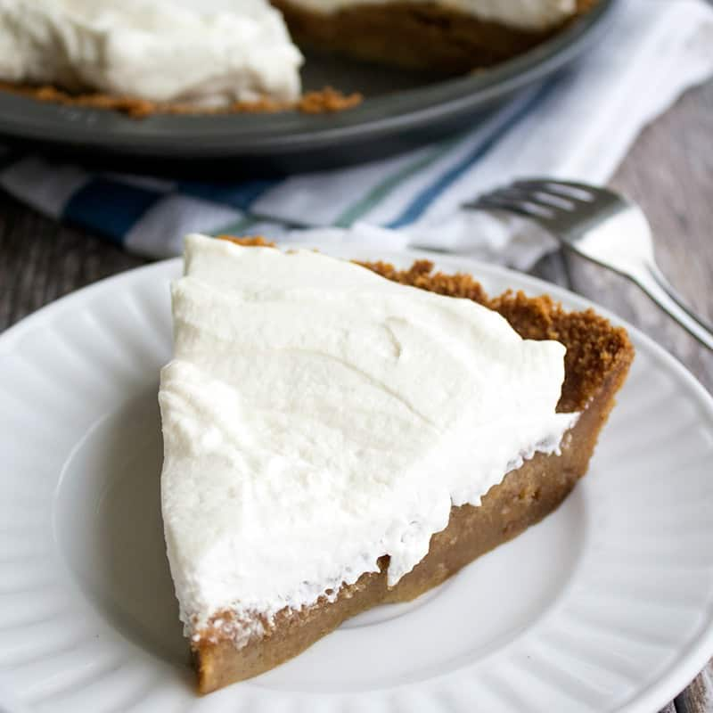 Root Beer Float Pie is a fabulous summertime dessert that's always a crowd favorite!