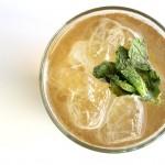 Enlighten-Mint Cocktail