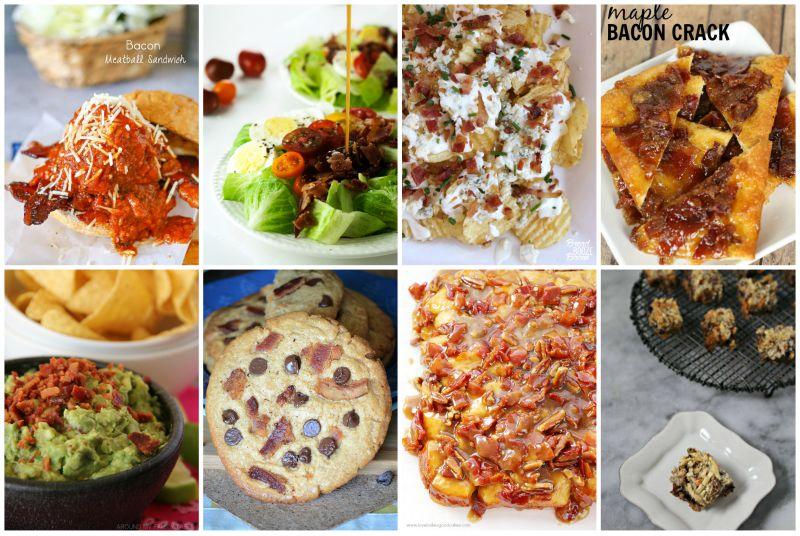 Bacon Month 2015! | Bread Booze Bacon