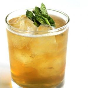 Enlighten-Mint Cocktail | Bread Booze Bacon