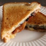 Fig & Bacon Grilled Cheese   Bread Booze Bacon