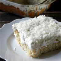 Mom's Best Ever Coconut Cake | Bread Booze Bacon