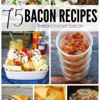 75 Bacon Recipes | Bread Booze Bacon