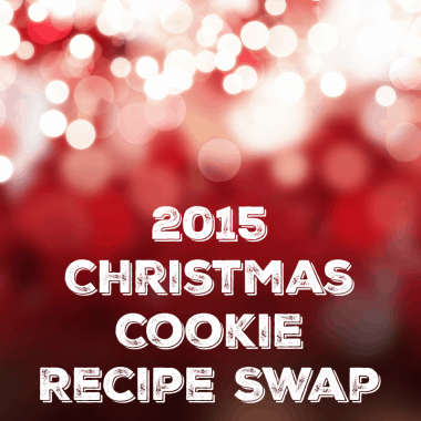 2015 Christmas Cookie Recipe Swap Sign Up | Bread Booze Bacon