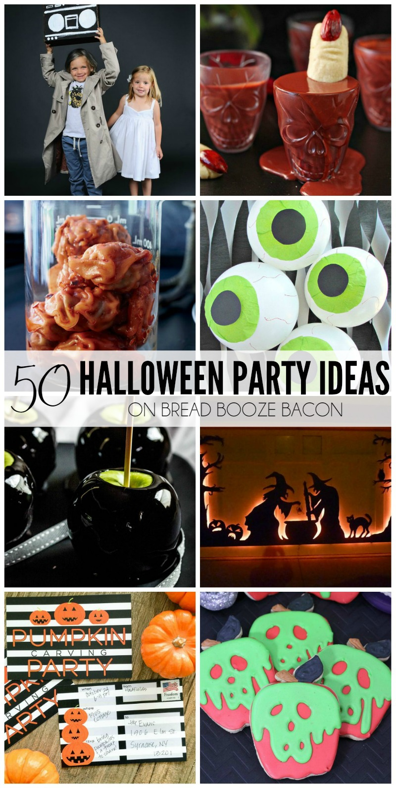 throw the best party ever with our 50 halloween party ideas halloween is my favorite
