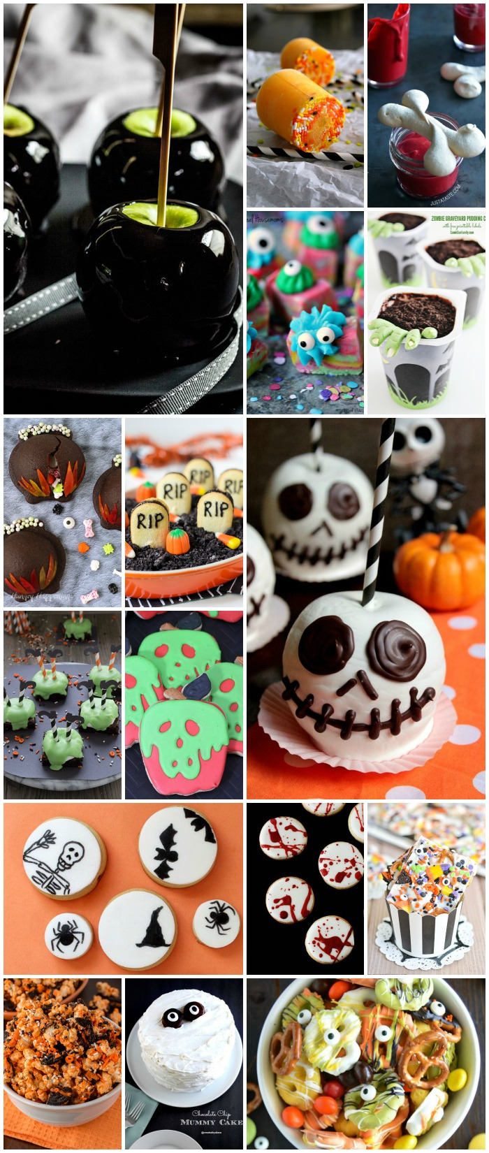 50 Halloween Party Ideas | Bread Booze Bacon