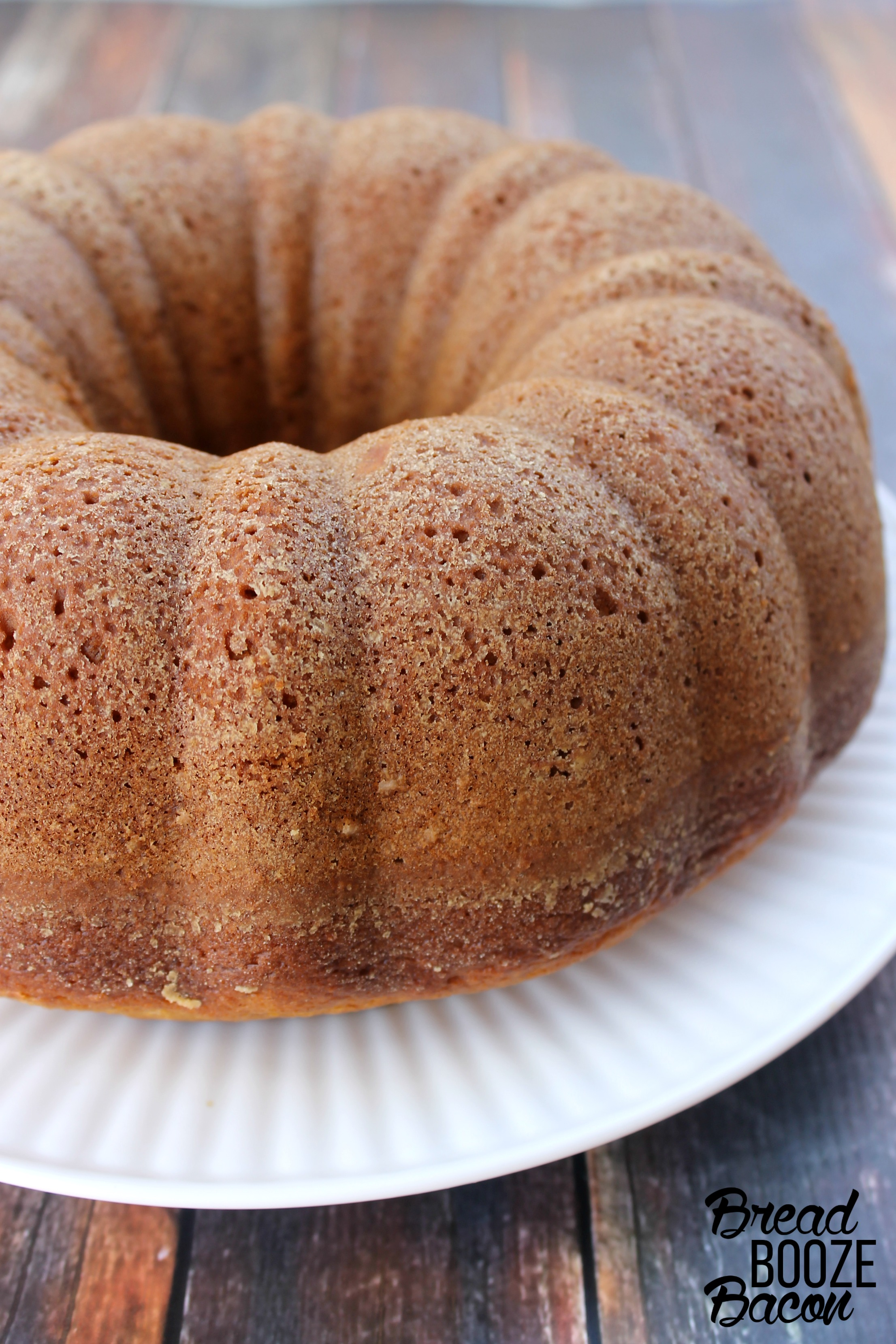 Pumpkin Bread is a crave-able fall bite! Not too sweet and perfect with your morning cup of coffee!