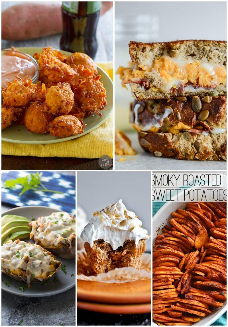 25 Sweet Potato Recipes | Bread Booze Bacon
