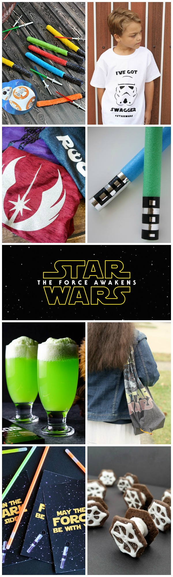 15 Star Wars Party Ideas | Bread Booze Bacon