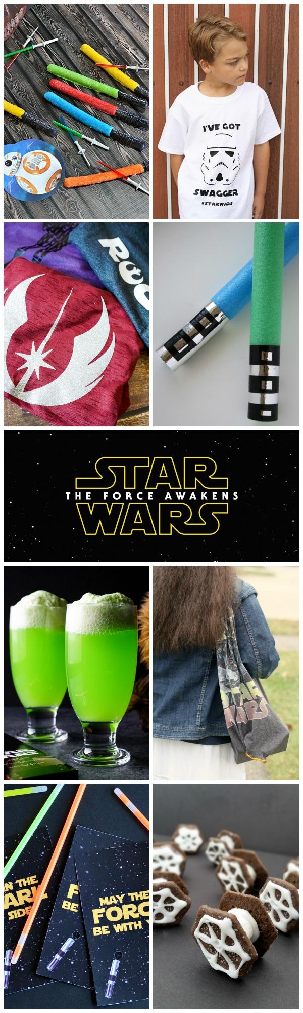 15 Star Wars Party Ideas | Bread Booze Bacon