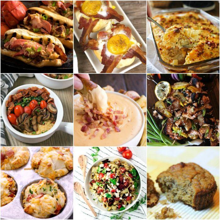 Bacon Month 2016 Recipes   Bread Booze Bacon