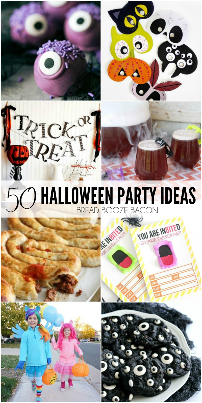 these 50 halloween party ideas will help you throw the best bash on the block