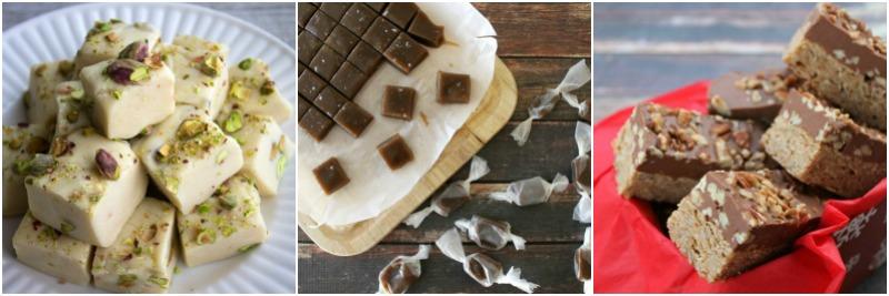 caramel-toffee-fudge-collage
