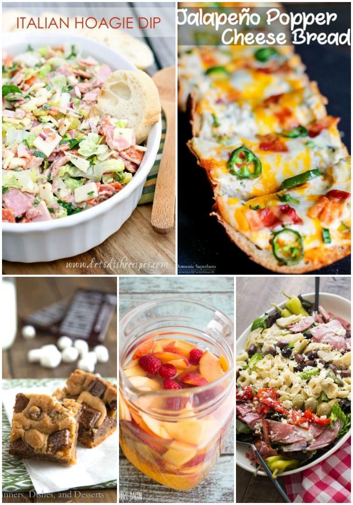 Christmas Appetizer Recipes