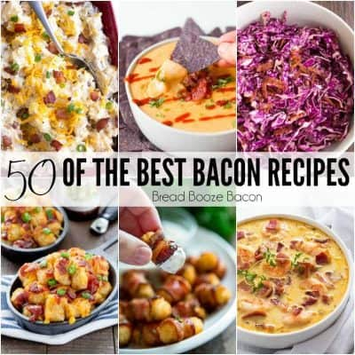 50 of the Best Bacon Recipes