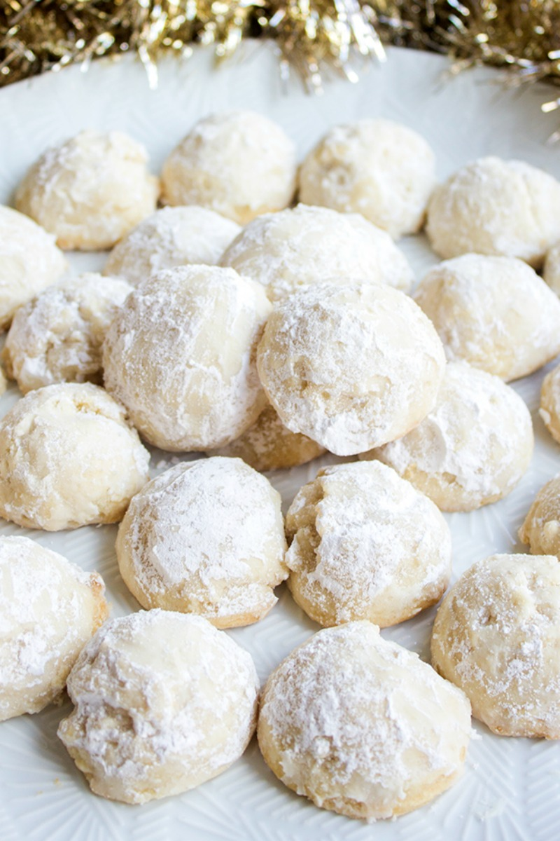 Snowball Cookies recommendations